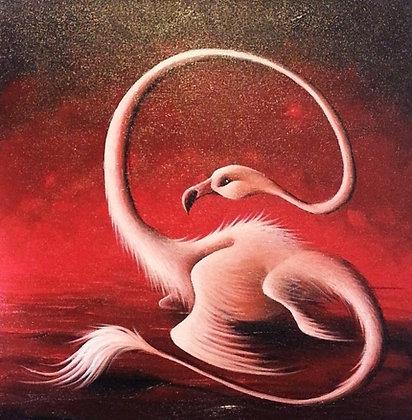 "Lisa Eisenga ""Flamenca's Tractable Gaze"""