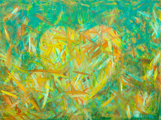 "Karen Renée Robb  ""Finding My Heart In The Chaos"""