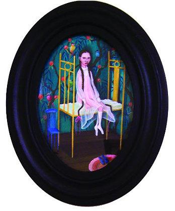 "Heather Nevay ""The Waiting Room"""