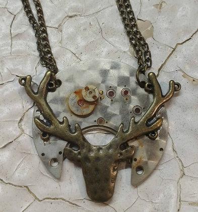 Elemental NRG Necklace - Stag Daze