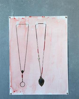 Necklace - Monocle