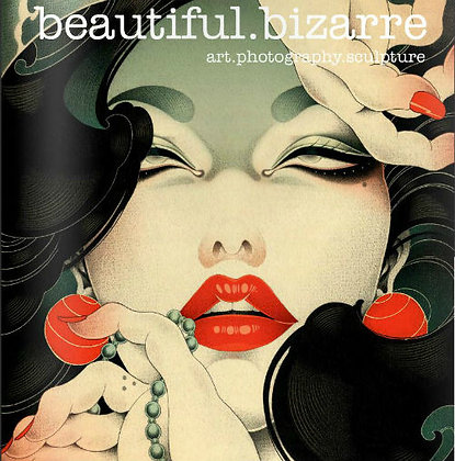Beautiful Bizarre Magazine - Issue 011