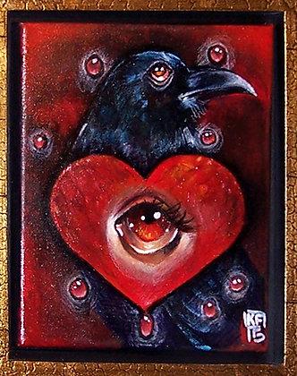 "Kristin Frenzel ""This Heart"""
