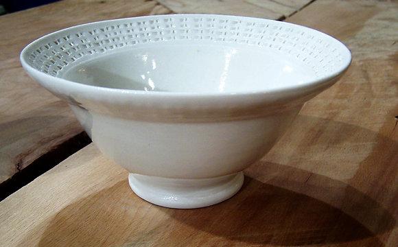 Bowl - Cream