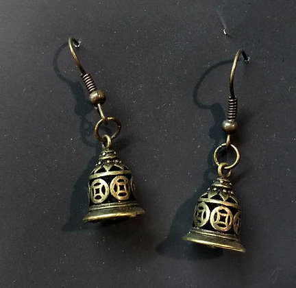 Elemental NRG Earrings - Tintinnabulations