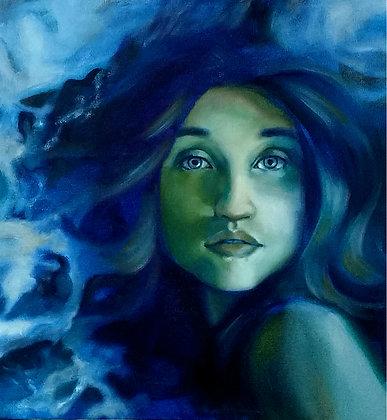 "Alison Logan ""Water"""