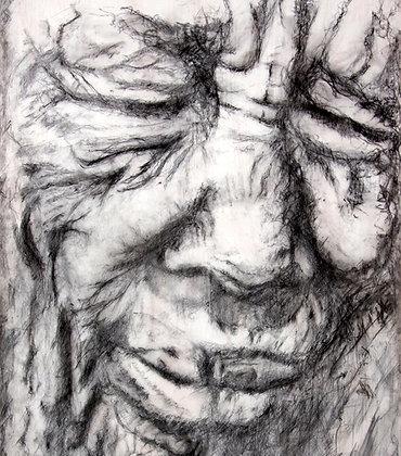 "Stephen Watkins ""Mother's Sorrow"""