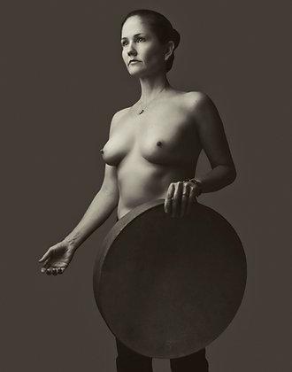 "Nina Covington ""Portrait of Renee"""
