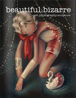Beautiful Bizarre Magazine - Issue 007