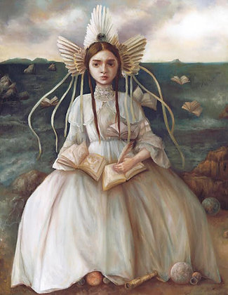 "Nom Kinnear King  ""High Priestess"""