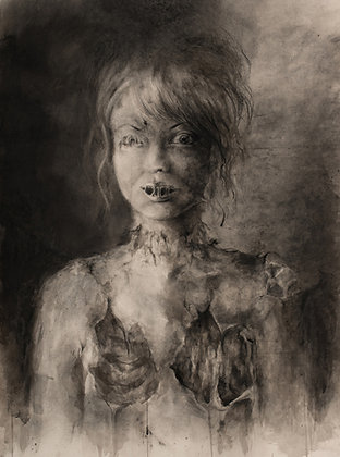 """Jen Lightfoot """"She Was Her Own Experiment"""""""