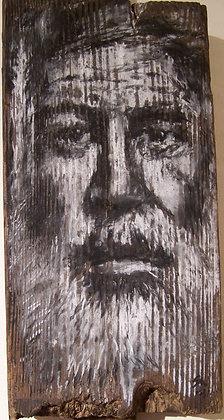 """Stephen Watkins """"Hemingway"""""""
