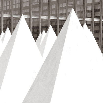 Crystal Palace Pyramids