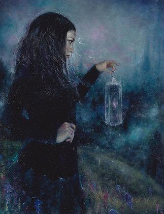 """Brynn Elizabeth """"The Hermit"""""""