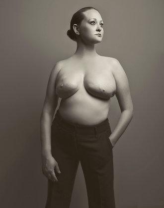 "Nina Covington ""Portrait of Helena"""
