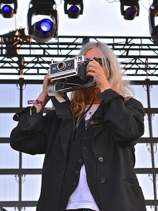"""Jen M. Silver """"Patti Smith"""""""