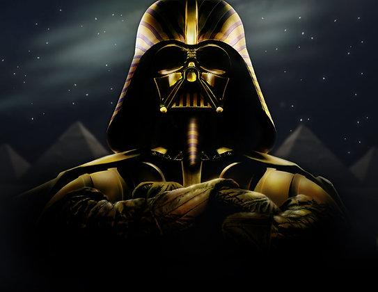 """ArJae """"Pharaoh Vader"""""""