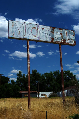Wilderness Motel