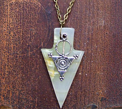 Elemental NRG Necklace - Alchemy