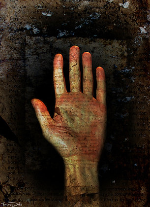 "Thomas Dodd ""Hand of Fate"""
