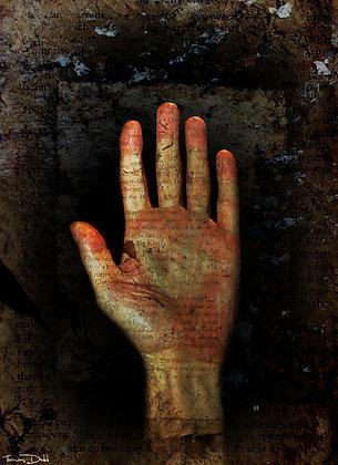 "Thomas Dodd ""Hand of Fate"""