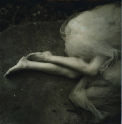 "Penny Felts ""Fallen Fairy"""