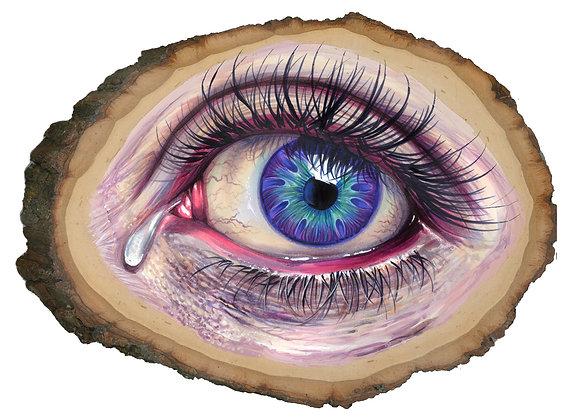"Joshua Roman ""Lovers Eye 3"""