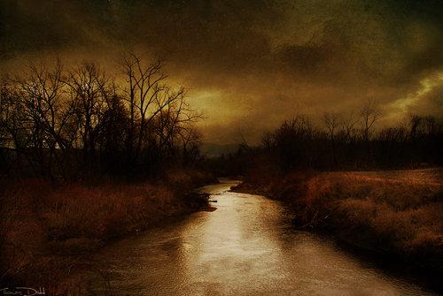 "Thomas Dodd ""Vermont Landscape"""