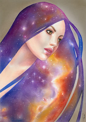 "Faye Osman ""Among the Stars"""
