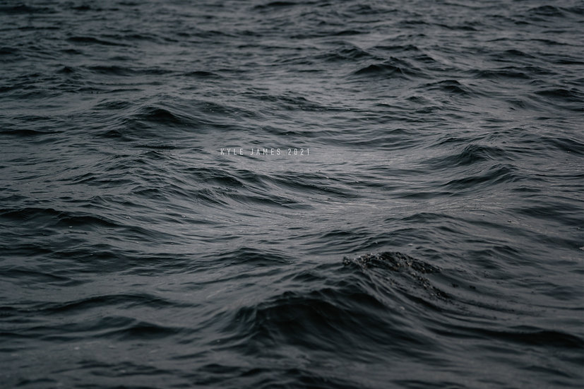 The Calmness of Water