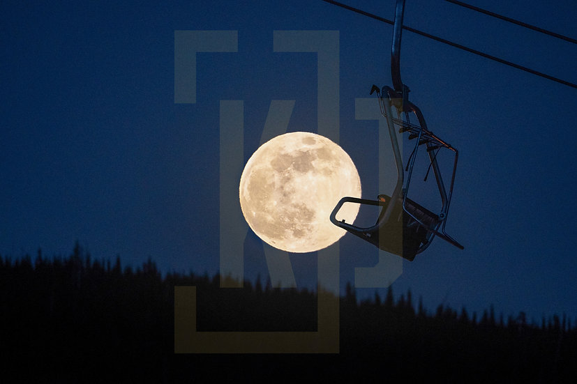Chairlift to the Moon (Full Size)