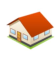 house gif