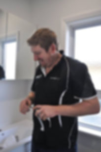 Plumber and gasfitter palmerston north