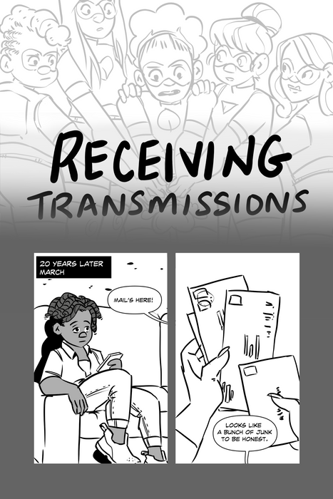 Receiving Transmissions Page 2