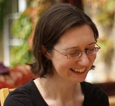 Jenny McCullough - CC Advisor