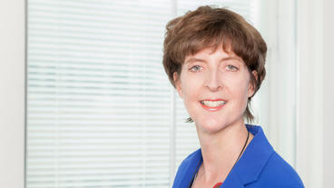 Marian Bloodworth - Chair, Employment Lawyers Association