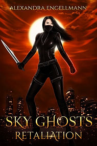 sky ghosts retaliation