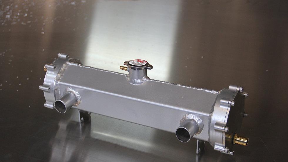 Теплообменник для двигателя