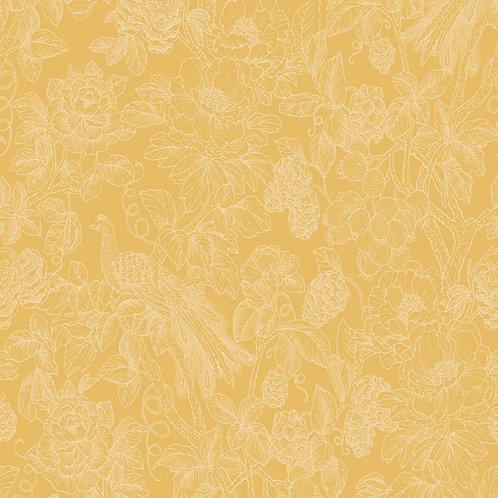 CASADECO - DELICACY - FEATHER - JAUNE DELY85362264