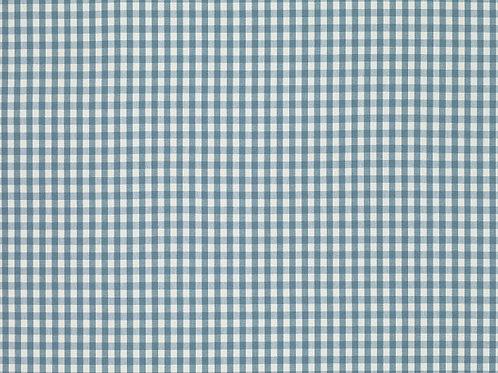 ROMO - KEMBLE - ELMER OXFORD BLUE - 7940/12