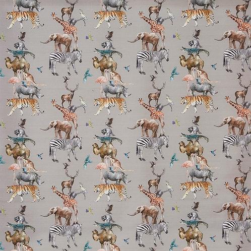 PRESTIGIOUS - BIG ADVENTURE - ANIMAL KINGDOM 8709/782 REEF