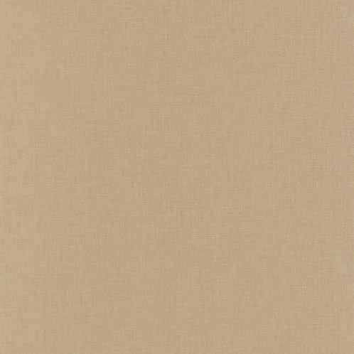 CASADECO - LINEN UNI - 68521356 BEIGE FONCE