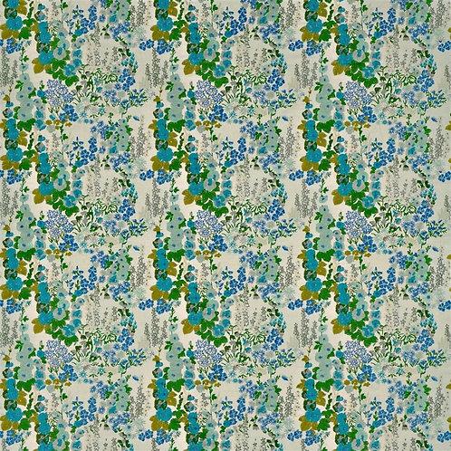 DESIGNERS GUILD - GRANDIFLORA - HOLLYHOCK - CELADON - FDG2959/02