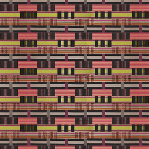 DESIGNERS GUILD - MINAKARI - ODHANI - TERRACOTTA - FDG2993/02