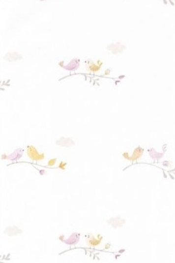 CASADECO ROSE & NINO ROSE PARME / JAUNE RONI85585235