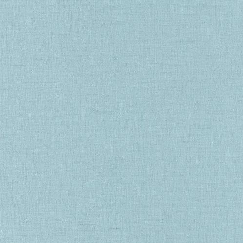 CASADECO - LINEN UNI - 68526212 BLEU GRIS CLAIR