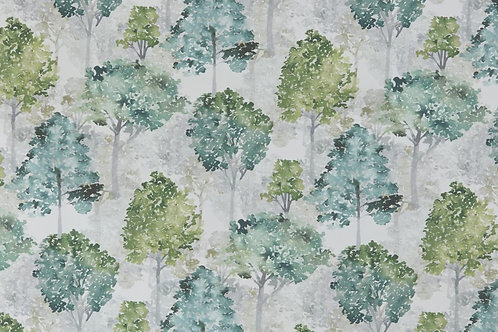 ASHLEY WILDE - NEW FOREST COLLECTION - ROSEWOOD - LIME - ROSEWOODLI