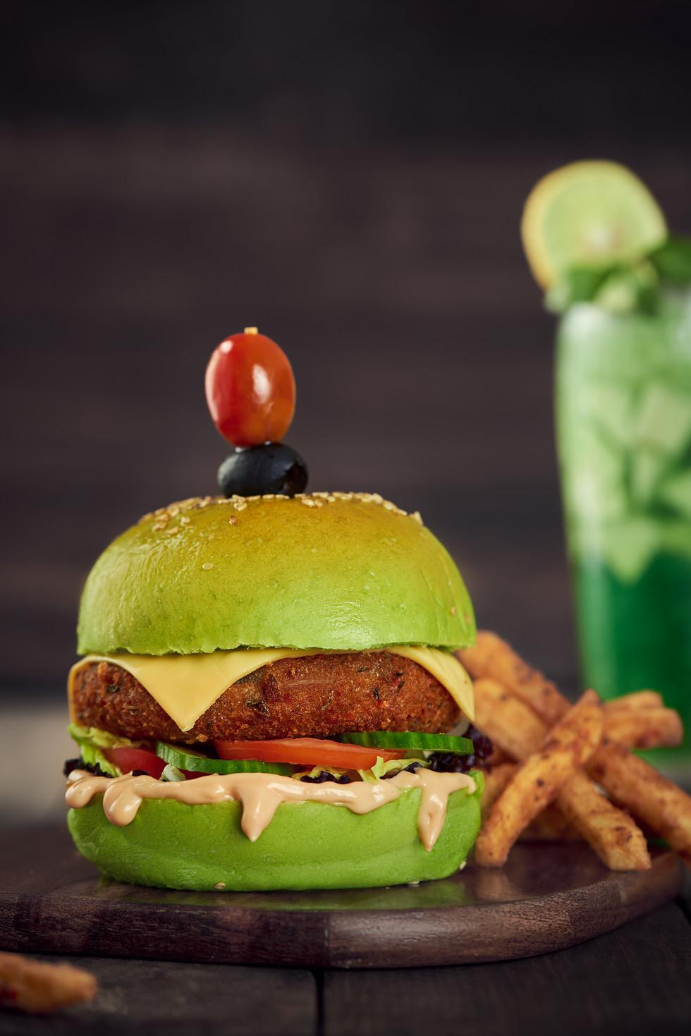 FOOD & BEVERAGE PHOTOGRAPHY