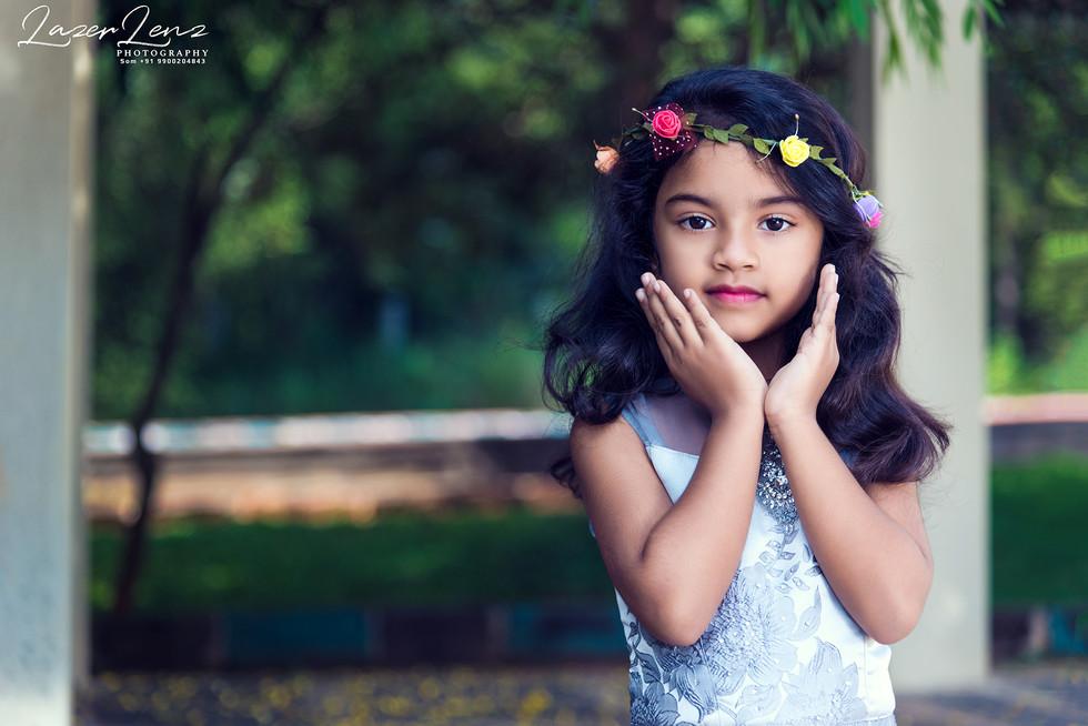 CREATIVE KID'S PHOTOGRAPHY