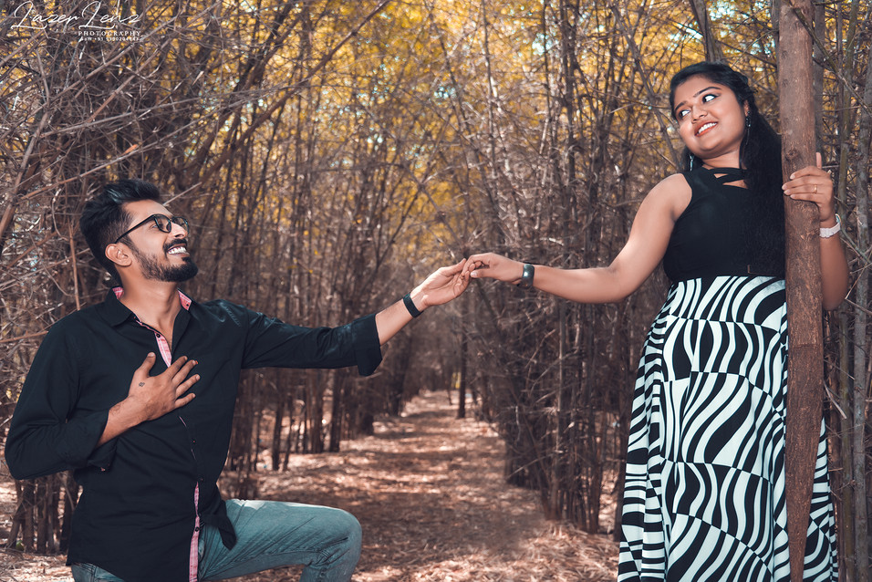 BEST PRE WEDDING PHOTOGRAPHY